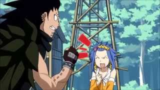Download Fairy Tail - Beauty and The Beast Trailer Video