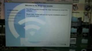 Download (Wi-Fi Sync) How To Sync itunes over Wifi! NO USB CABLE!! Any ipod touch, Iphone or Ipad!!! Video