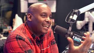 Download G4 Boyz interview with DJ Self Video