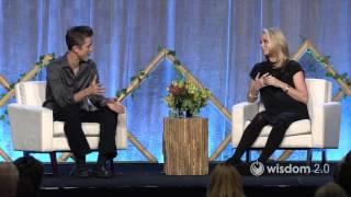 Download The Mask You Live In | Jennifer Siebel Newsom, Soren Gordhamer | Wisdom 2.0 2016 Video