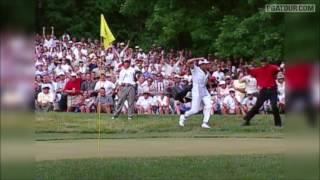 Download Tiger Woods ″The Return″ Mixtape Video