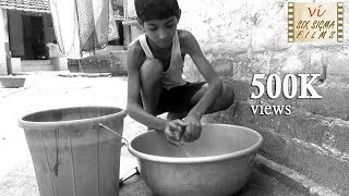 Download Heart Touching Short Film from India | Child Labour | Six Sigma Films Video
