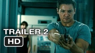 Download The Bourne Legacy Official Trailer #2 (2012) Jeremy Renner Movie HD Video