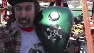 Download Taryl's Builds - Baja Mini Bike Pt. 1 (Gas Tank) Video