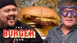 Download A Burger Scholar Breaks Down Classic Regional Burger Styles | The Burger Show Video
