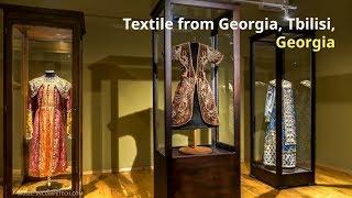 Download Textile from Georgia, Tbilisi, GEORGIA Video