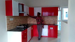 Download Ramya Modular Kitchen & Interiors' Mr. Kannan Mahindra world city, Chengalpet Video