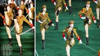 Download 10 Secret Photos Smuggled Out Of North Korea Video