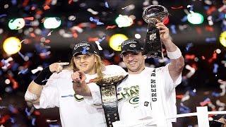Download Green Bay Packers 2010 Super Bowl Run Video