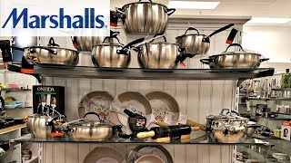 Download MARSHALLS SHOP WITH ME COOKEWARE ALL-CLAD STAUD LE CREUSET NAME BRAND HOME KITCHEN IDEAS 2018 Video