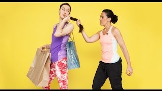 Download Self-Defense Moves Every Woman Should Know | Entertainment | Refinery29 Video