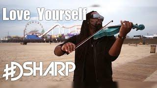 Download DSharp - ″Love Yourself″ (Violin V-Mix) - Justin Bieber Video