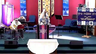 Download Adat Shabbat 1/18/20 Video
