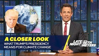 Download What Trump's Presidency Means for Climate Change: A Closer Look Video