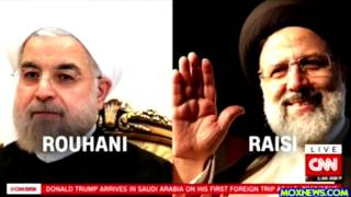 Download Iranian President Hassan Rouhani Wins Re-Election In Apparent Landslid Victory! Video