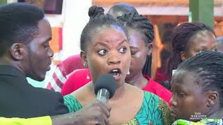 Download DELIVERANCE: SHE IS MARRIED TO A GHOST Video