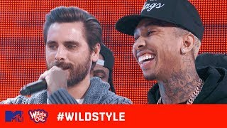 Download Wild 'N Out | Tyga & Scott Disick Can't Escape the Kardashian Cracks | #Wildstyle Video