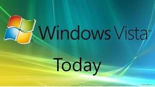 Download Using Windows Vista Today: Is It Possible? Video