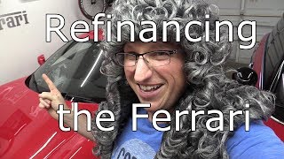 Download Wining with Dan - Refinancing the Ferrari Video