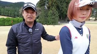 Download 【Honda GOLF】三觜喜一プロ:Lesson 1 ゴルフスイングは回転運動ではありません Video
