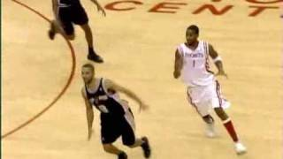 Download Tracy McGrady: 13 points in 33 seconds Video
