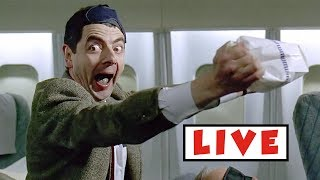 Download Best of Bean | Live Stream | Mr Bean Official Video