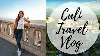 Download Cali Vlog | Gymshark/Bodybuilding | IFBB Prep Deets Video