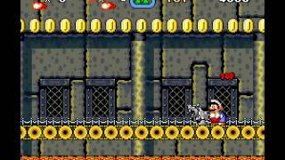 Download #5 Roy's Castle cleared without pressing A or B! Video