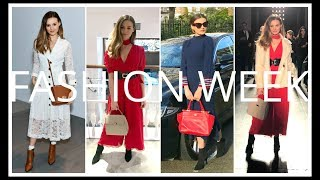 Download FASHION WEEK OUTFITS | Niomi Smart Video