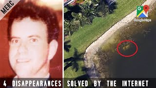 Download 4 Decades-old Disappearances Solved By The Internet Video