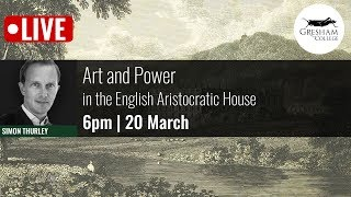Download Art and Power in the English Aristocratic House Video