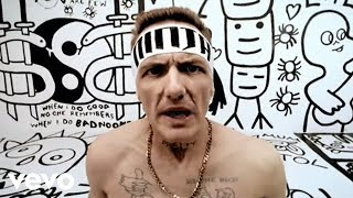 Download Die Antwoord - Enter The Ninja (Explicit Version) Video