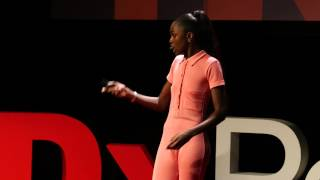 Download Behind The Lens Of The Modelling Industry | Leomie Anderson | TEDxPeckham Video