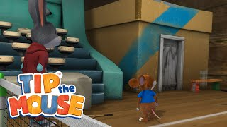 Download Tip wants to play tennis - Tip the Mouse Video