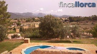Download Fincallorca Bewertung: Gertraude auf der Finca Can Mirlo Video