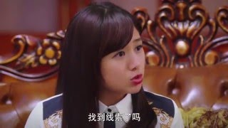 Download Dai Xiang Yu 戴向宇: 《戴流苏耳环的少女》超长片花 Video