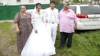 Download Цыганская свадьба. Цыганские традиции. Петя и Оля. 15 серия Video