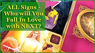 Download ALL SIGNS 🌟 Who Will I Fall In Love With Next? 🌟 January 2020 Timeless Tarot Reading Video