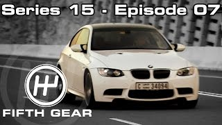 Download Fifth Gear: Series 15 Episode 7 Video