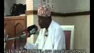 Download 1 WASIA WA LUQMAAN KWA MWANAWE 1 OTHMAN MAALIM Video