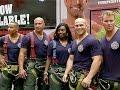 Download Женщина-пожарный впервые попала в календарь героев (новости) Video