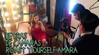 Download Detrás de Camaras Roast Yourself Amara Que Linda y Bañera de Dolares - VLOG #49 Video
