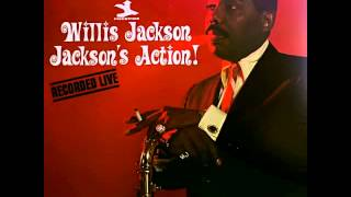 Download Willis jackson Jive Samba Video