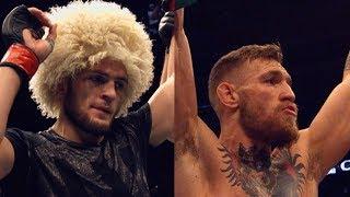 Download UFC 229: Khabib vs McGregor - It's About to Go Down Video