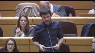 Download Picornell: 'Condenan a Valtonyc a 3 años por cantar y conceden la libertad a Urdangarín' Video