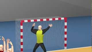 Download Mikkel Hansen incredible goal [Denmark-Russia - Olympics 2008] - Infographic [HD].mov Video
