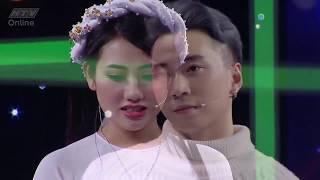Download Cuộc rượt đuổi tình yêu ngoạn mục của Karik | HTV VÌ YÊU MÀ ĐẾN | VYMD #17 FULL | 5/1/2018 Video