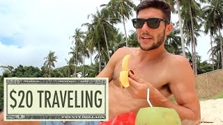 Download El Nido, Palawan: Traveling for 20 Dollars a Day - Ep 16 Video