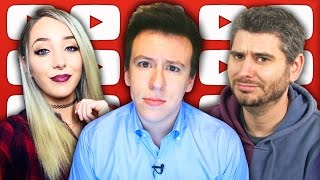 Download Youtube Channels Will Die If This Continues, Facebook Lockout, and Much More Video