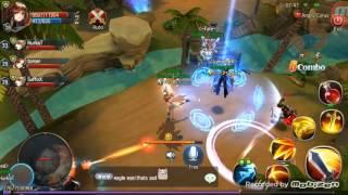 Download Sword of chaos swordmaster gameplay by JaJabor EP1 Video